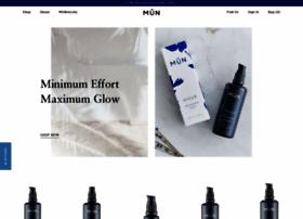 munskin.com