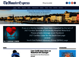 munster-express.ie