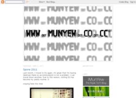 munyew90.blogspot.com