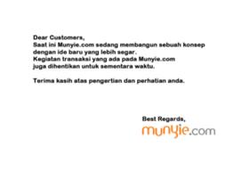 munyie.com