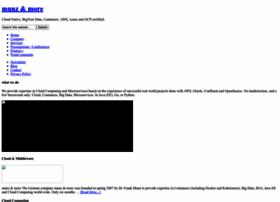 munzandmore.com