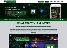 munzee.com