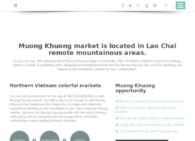 muongkhuong.com