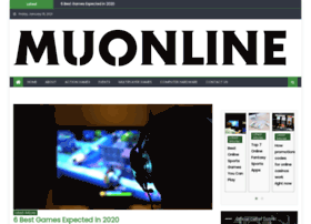 muonlinela.co.uk