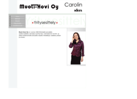 muoti-hovi.fi