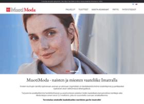muotimoda.fi