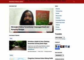 muradmaulana.com