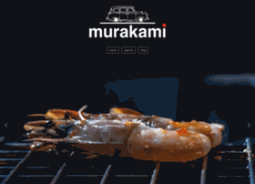 murakami-london.co.uk