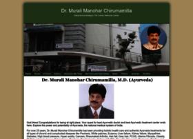 muralimanohar.com