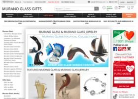 muranoglassgifts.com