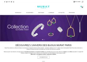 murat-paris.com