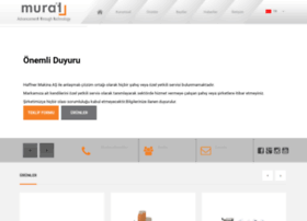 murat.com.tr