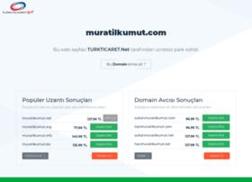 muratilkumut.com