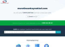 muratinsankaynaklari.com