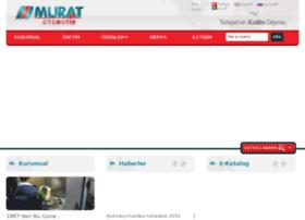 muratotomotiv.com.tr
