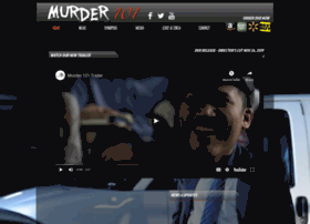 murder101movie.com