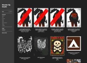 murderbydeath.bigcartel.com