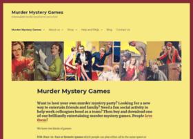 murdermysterygames.net