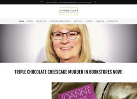 murdershebaked.com