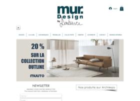murdesign.fr