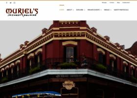 muriels.com