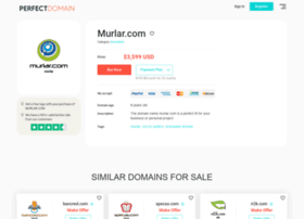 murlar.com