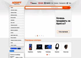 murmansk.aport.ru