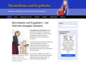 murmelbahn-spass.de
