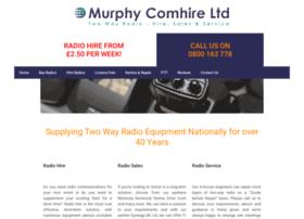murphy-com-hire.com