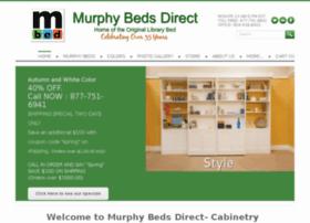 murphybedsdirect.com