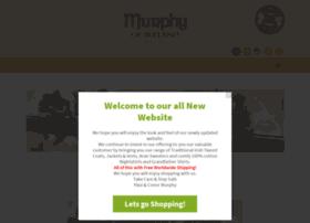 murphyofireland.com