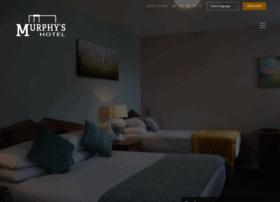 murphyshotel.ie