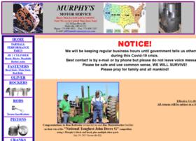 murphysmotorservice.com