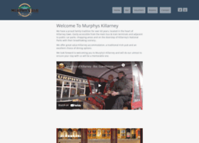 murphysofkillarney.com
