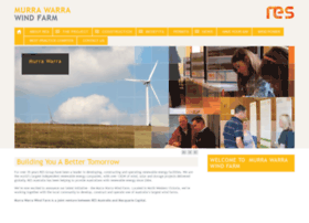 murrawarra-windfarm.com