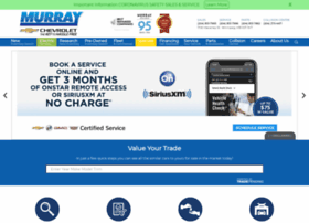 murraychevolds.com
