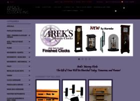 murrayclock.com