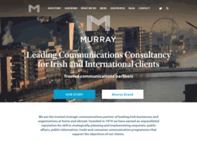 murrayconsult.ie