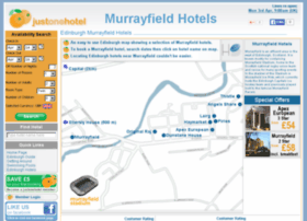 murrayfieldhotels.com