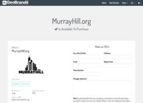 murrayhill.org