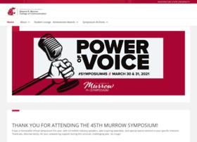 murrowsymposium.wsu.edu