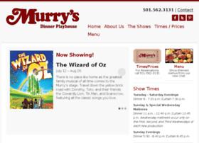 murrysdinnerplayhouse.com