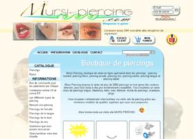 mursi-piercing.com