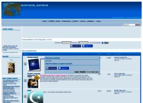 murtadinkafirun.forumotion.net
