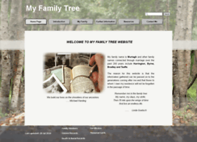 murtaghfamilytree.com