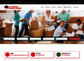 muruganpackers.com
