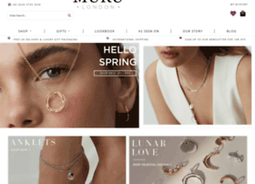 murujewellery.com