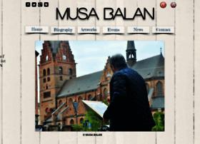 musabalan.com