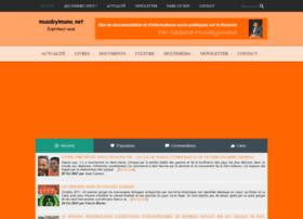 musabyimana.net