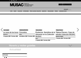 musac.es
